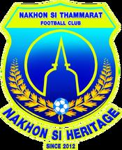 Nakhon Si Heritage 2012
