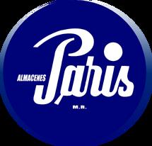 Paris Cencosud 2001