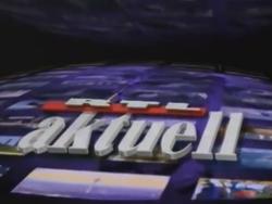 RTL Aktuell 1992