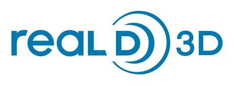 RealD3D Logo