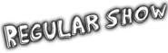 Regular show title