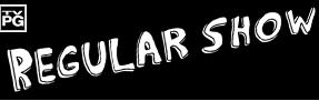 Regular show title