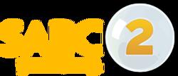 SABC2 logo2013
