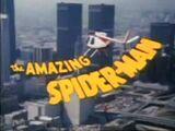 The Amazing Spider-Man (1977 TV Series)