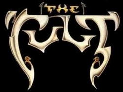 The second cult logo