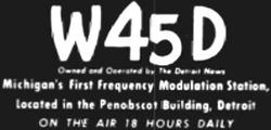 W45D Detroit 1941