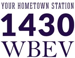 WBEV 1430 AM