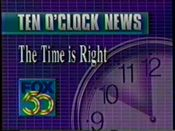 WKBD News Promo 1992