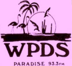WPDS Tampa 1985