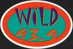 Wild 93.9 WLWD