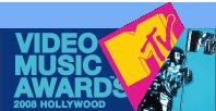 2008 MTV VMA