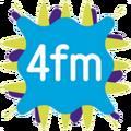 4FM logo 2007.png