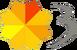 800px-Canal 3 Rosario (Logo 1997)