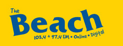 97.4 and 103.4 The Beach