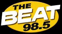 98.5 The Beat KBBT