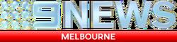 9News Melbourne Logo 2008-2009