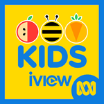 ABC Kids iView 2015