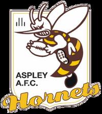 Aspley afc logo