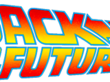 Back to the Future (TV series)