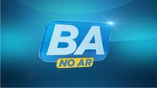 Bahia No Ar