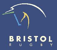 Bristol 1996 logo blue