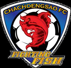 Chachoengsao FC 2011