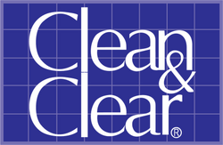 Clean & Clear logo original