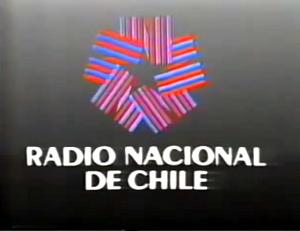 Comercial Radio Nacional de Chile 1989