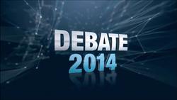 Debate2014band