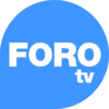 Foro TV alternative 2016 logo
