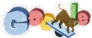 Google Agniya Barto's 106th Birthday