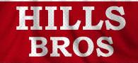 Hills bros coffee kings logo