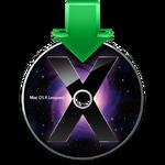 Install Mac OS X 512x512x32