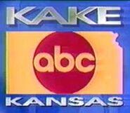 KAKE ABC Kansas 1998