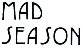Mad seasonlogo