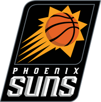 Phoenix Suns 2013 Logo