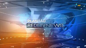 Plantão da RedeTV 2010