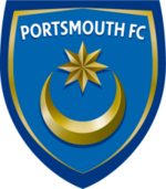 Portsmouth FC logo