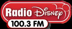Radio Disney 100.3 WWLF