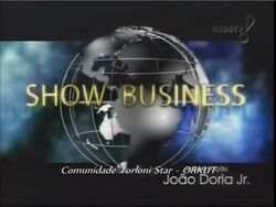Show Business 2006
