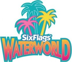 Six flags waterworld 141593