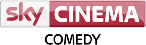 Sky Cinema Comedy DE Logo 2016