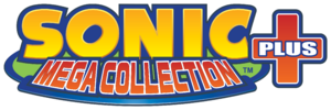 SonicMegaCollectionPlus