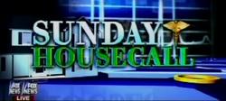 Sunday Housecall 2009