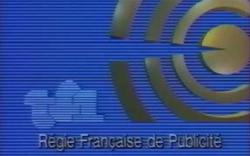 TF1 Pub 1985