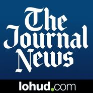 The Journal News Logo From October 2012