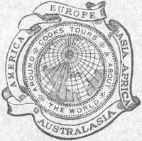 Thomas Cook 1914