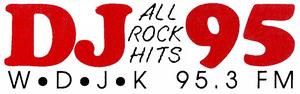 WDJK - 1990 -August 14, 1991-