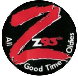 WFLZ Tampa 1987