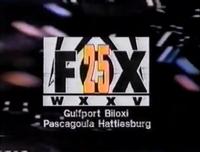 WXXV 1993